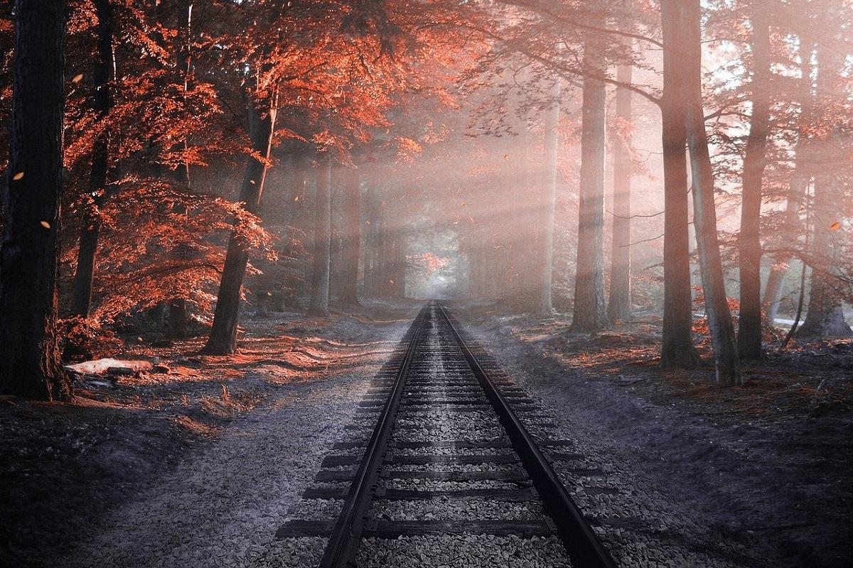 Trekking ferrovie dimenticate