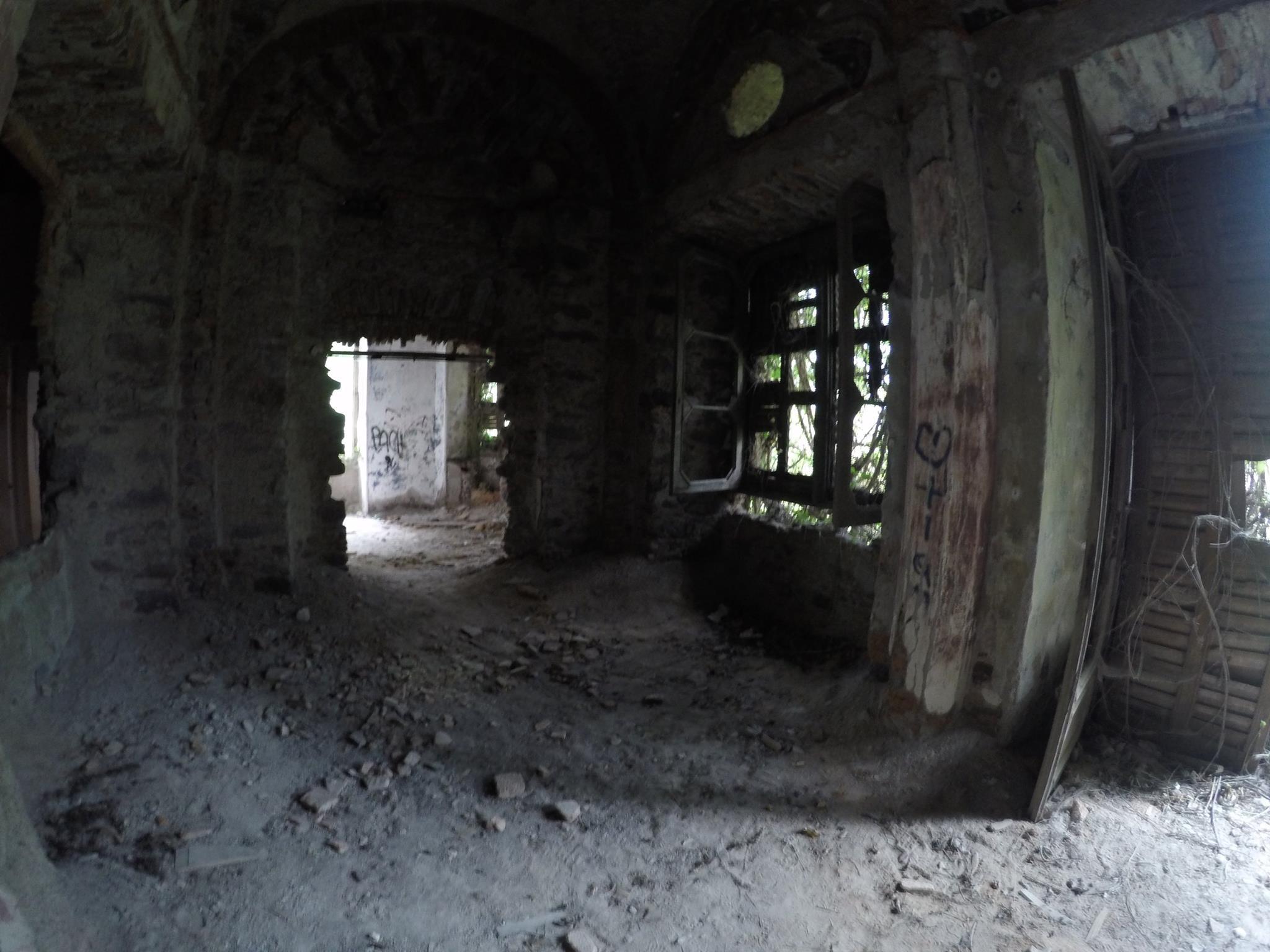 Villa dei vecchi