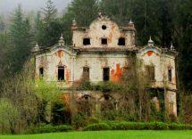 Villa delle Streghe Cortenova