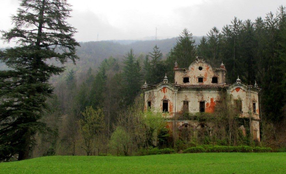 Villa delle Streghe