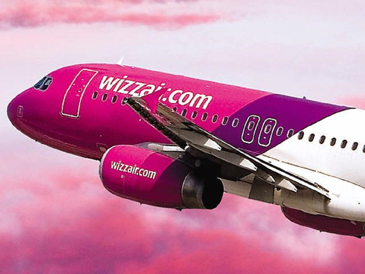 wizz air nuove rotte
