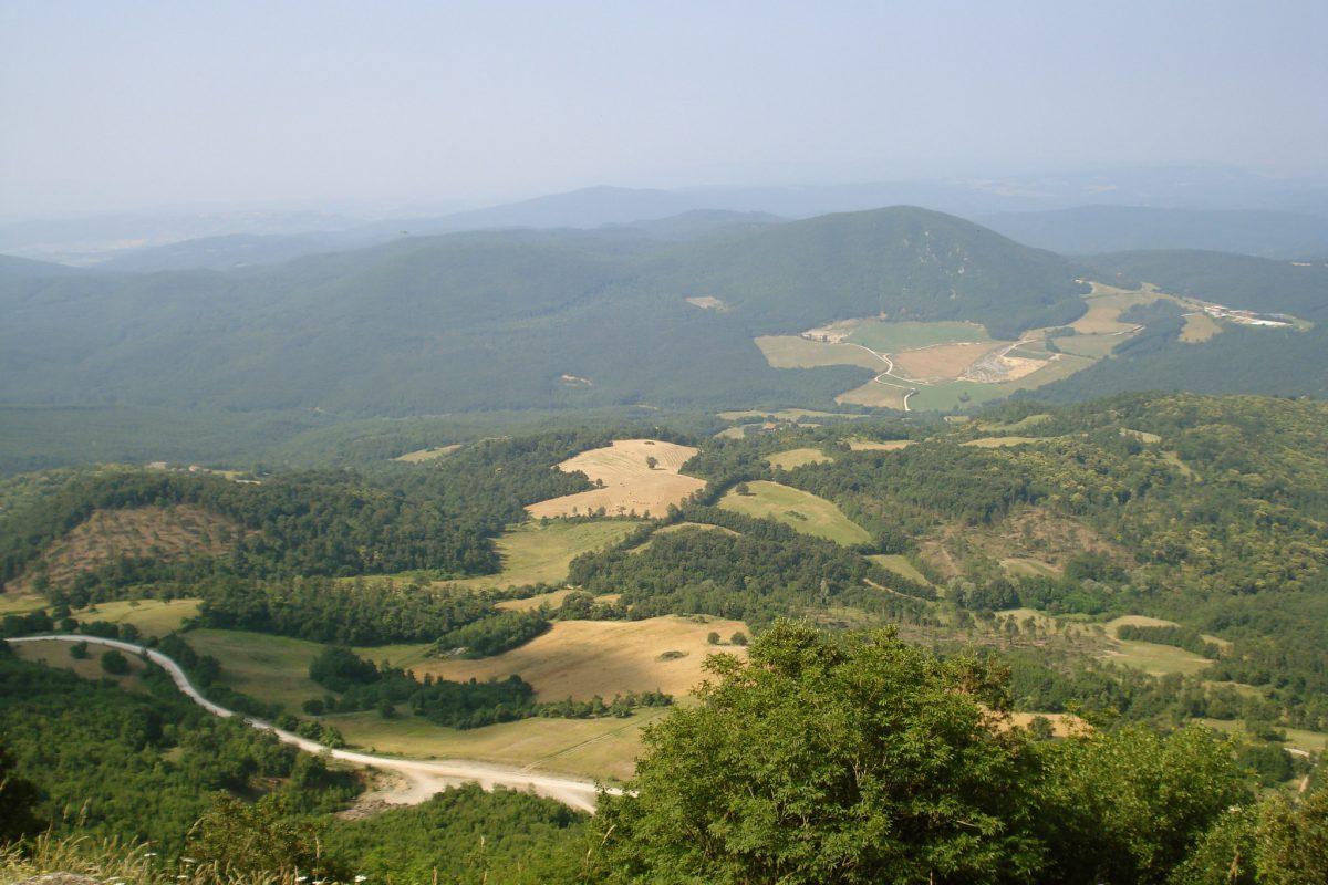 colline montieri
