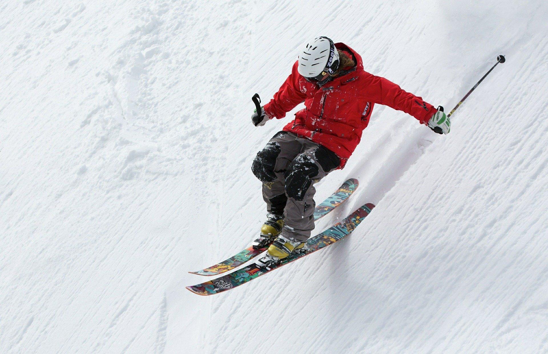 apertura impianti da sci