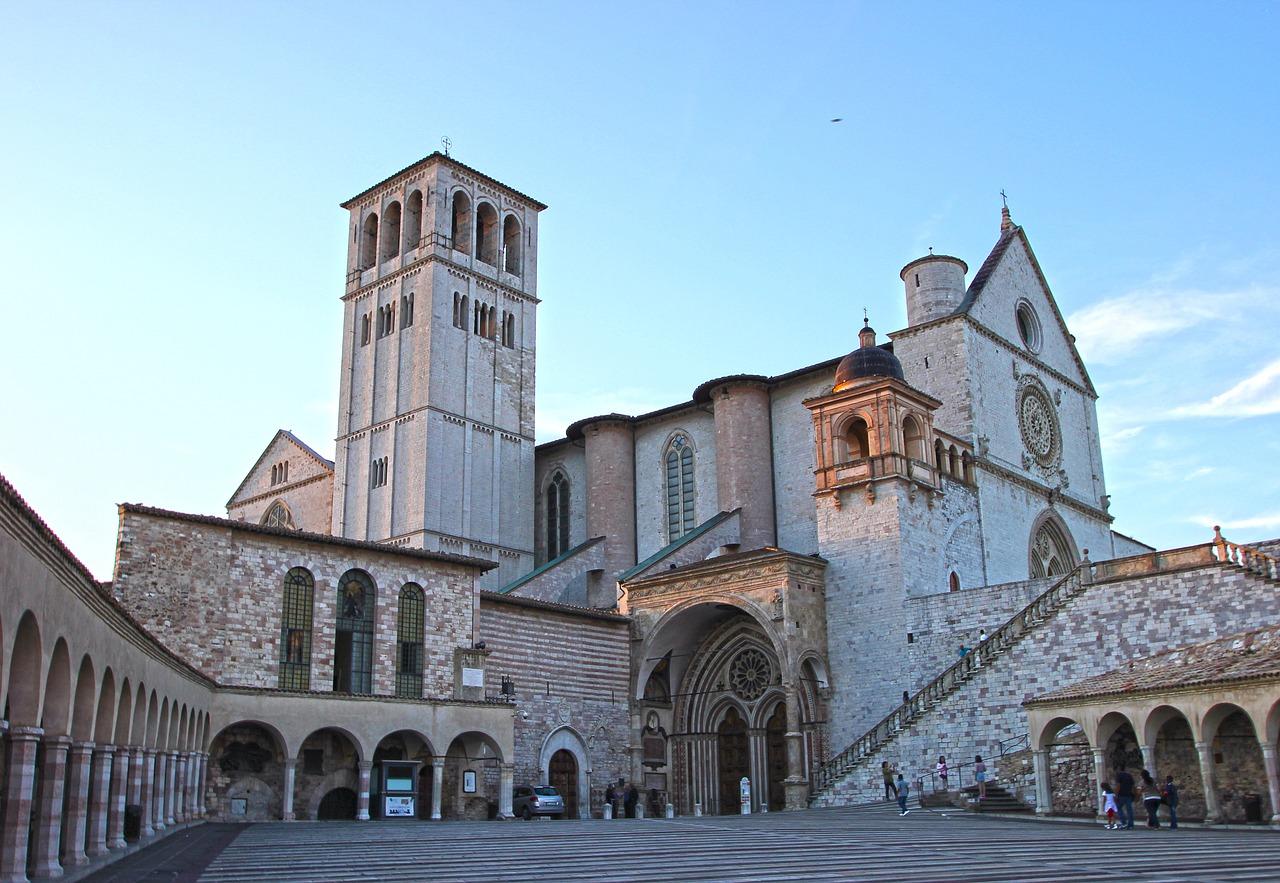Assisi cosa vedere in due giorni