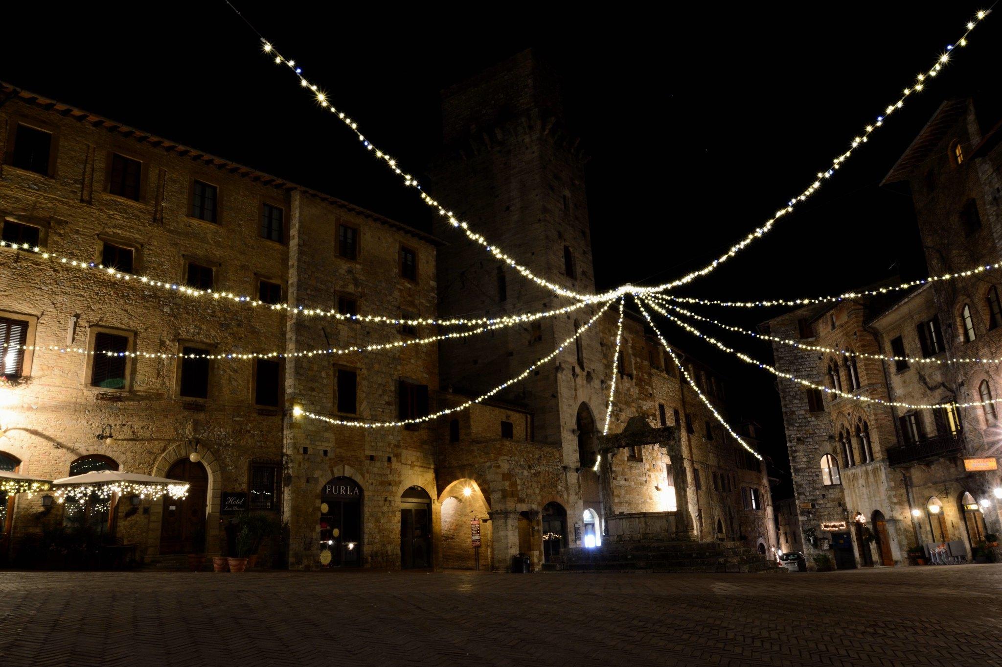 Borghi di Natale Italia