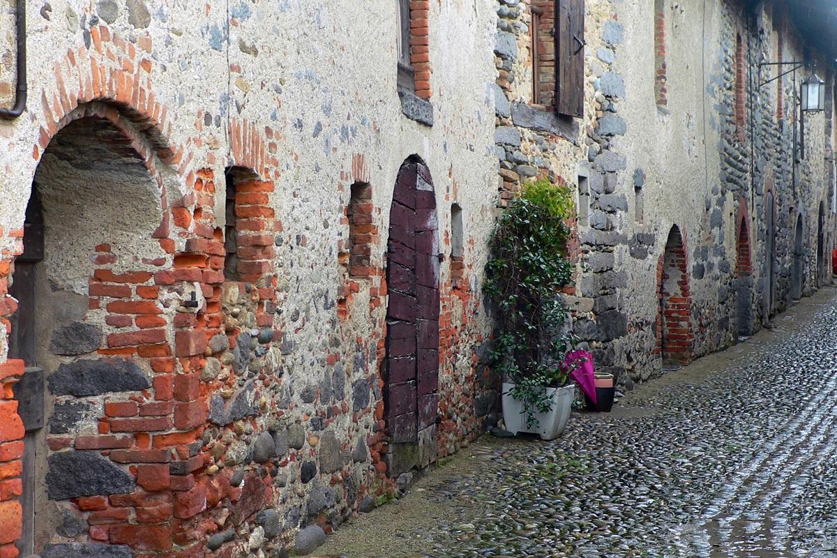 Borghi medievali Piemonte da visitare