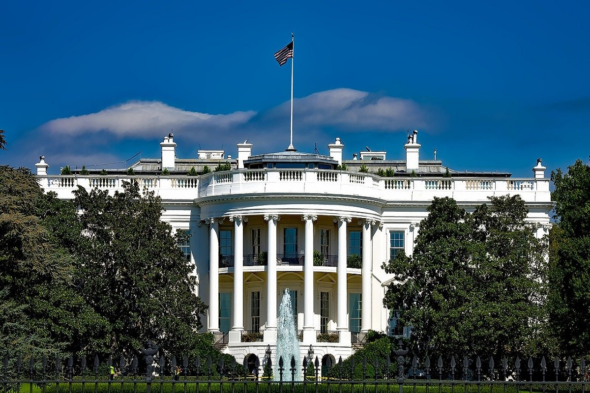 Casa Bianca storia