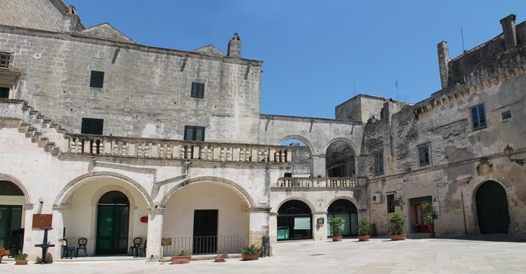 Castello Brancaccio