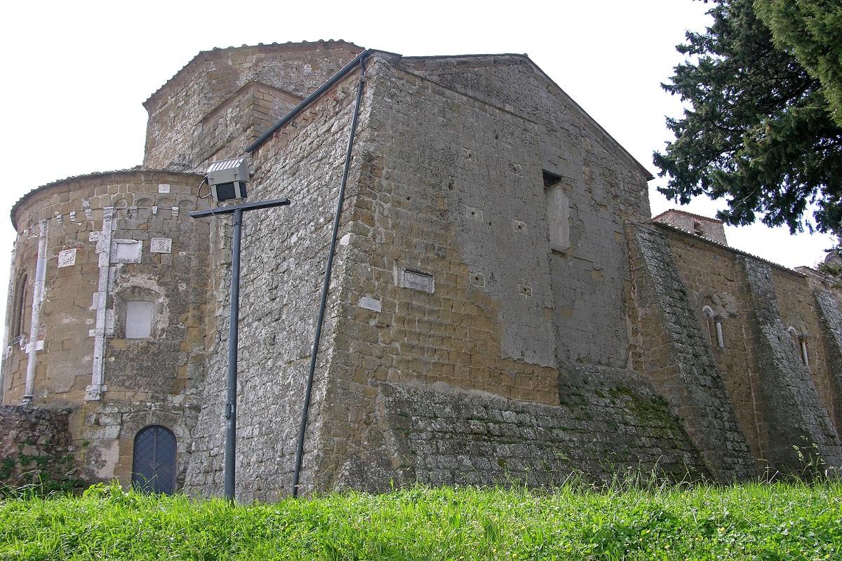 Cattedrale di Sovana