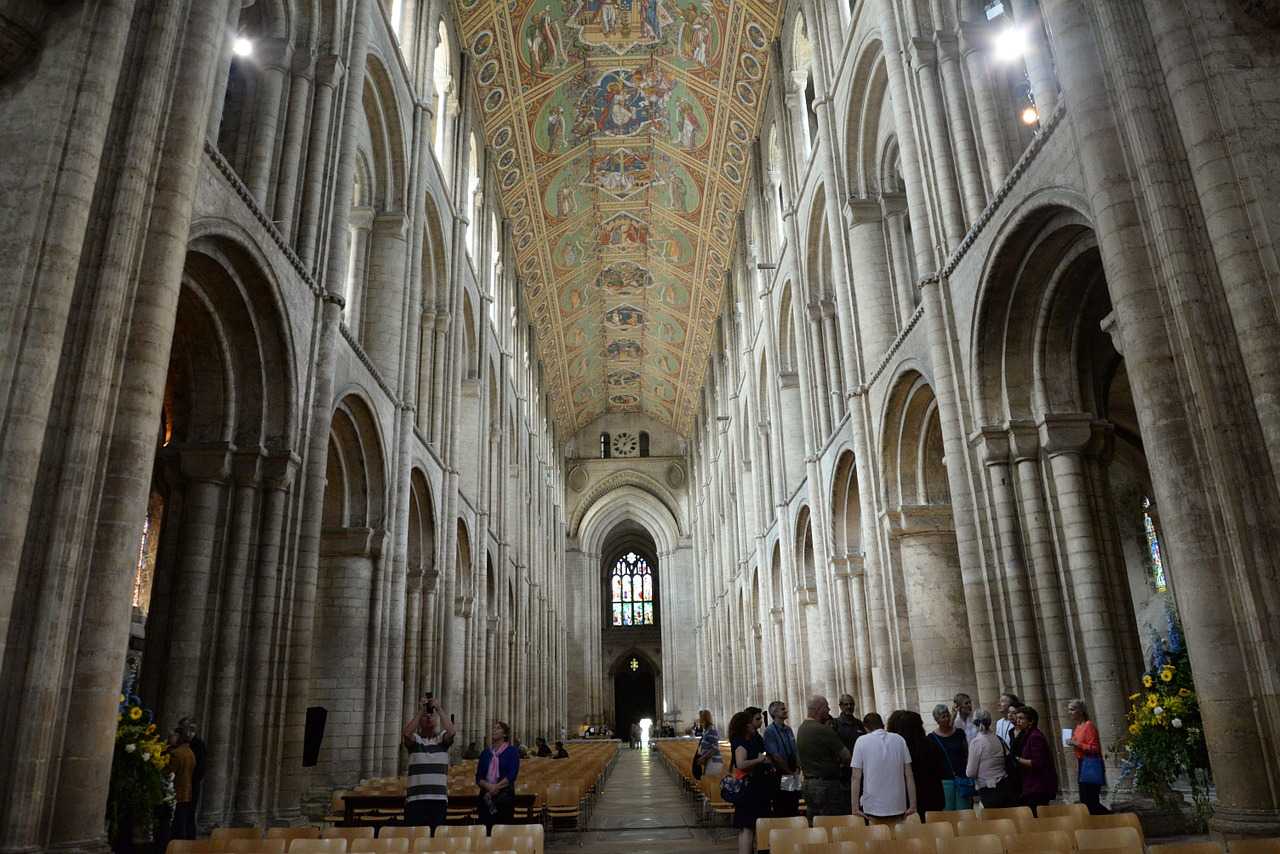 Cattedrale di Ely
