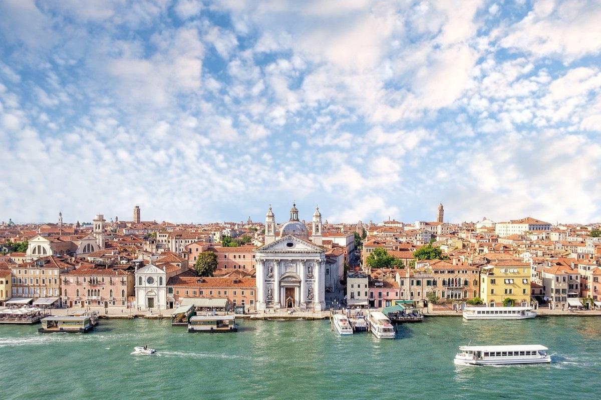 Dove si può andare in Italia