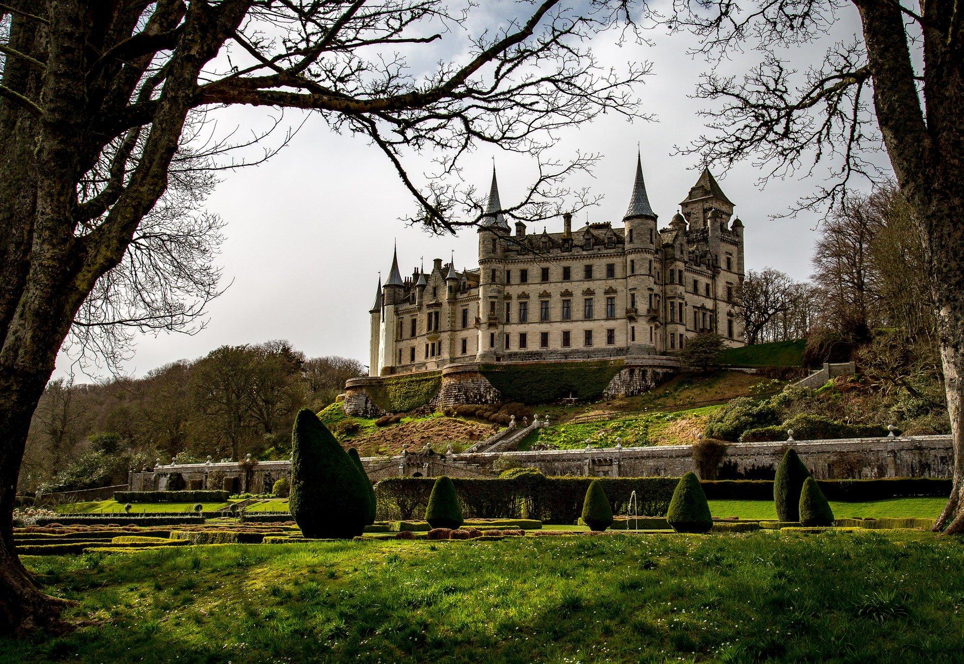 Castello di Dunrobin