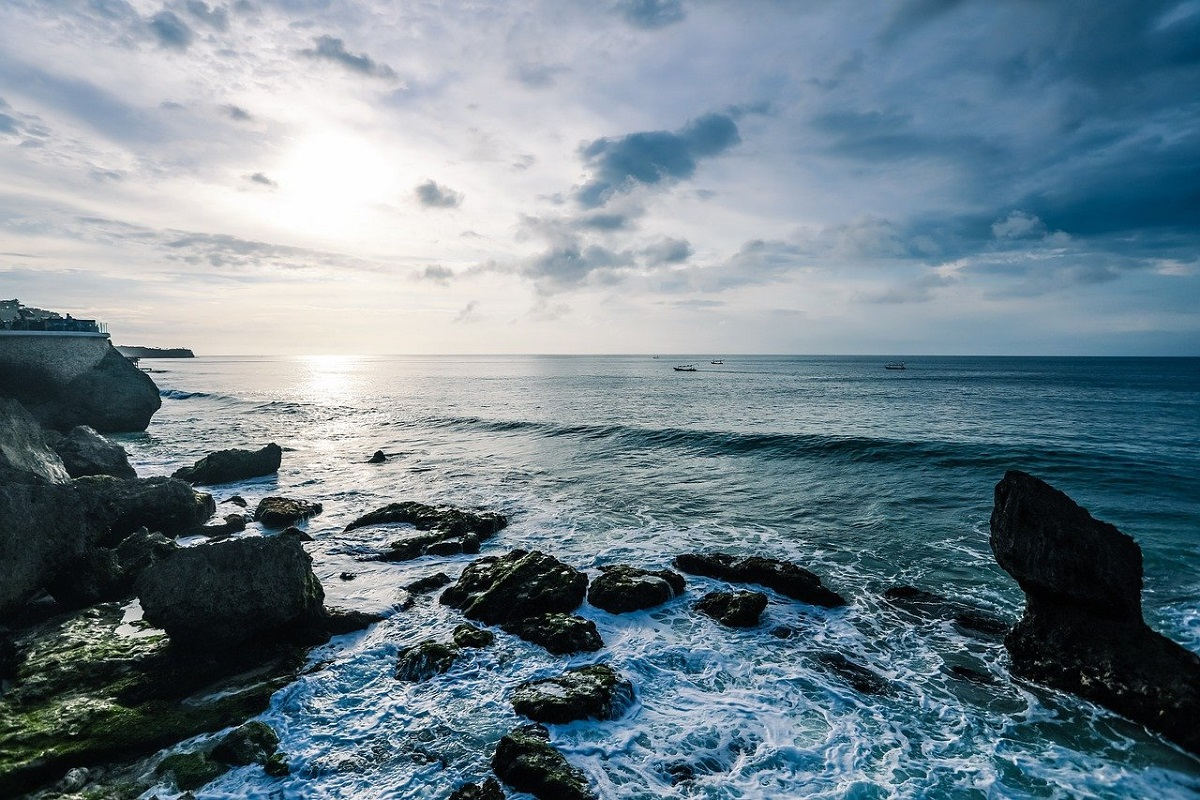 Elenco aree marine protette in Italia