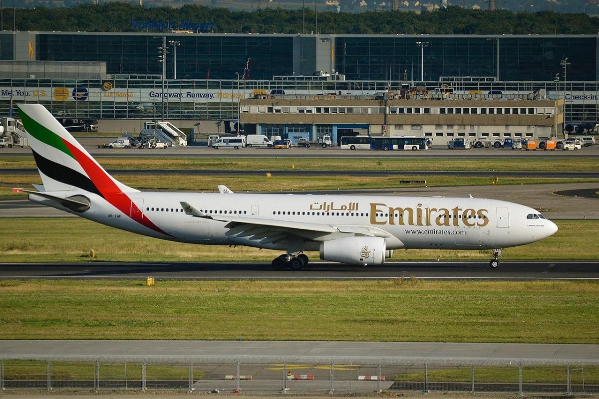 emirates migliore compagnia nel fronteggiare coronavirus