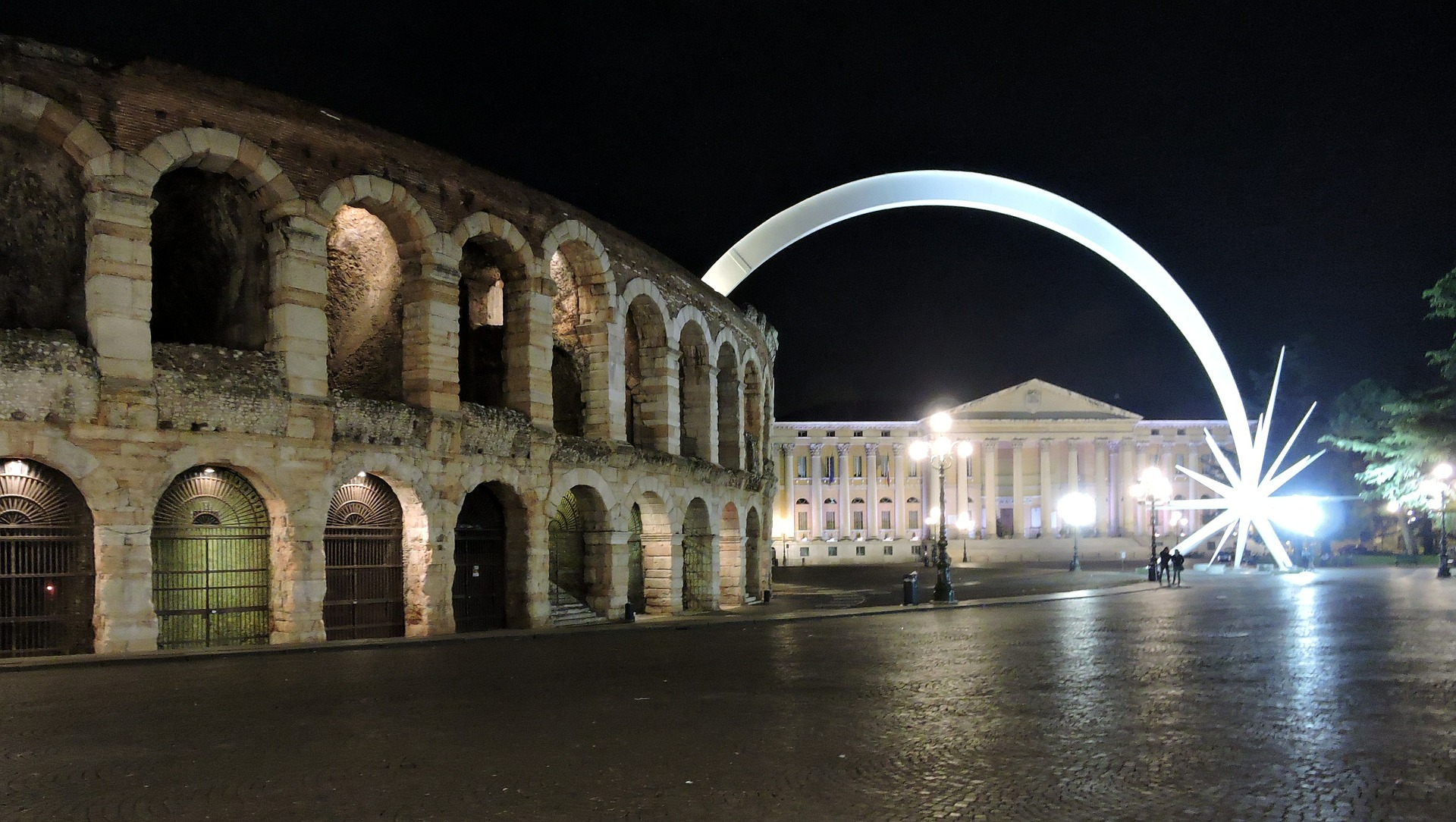 festival delle luci italia