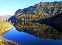 giro dei laghi gemelli da carona