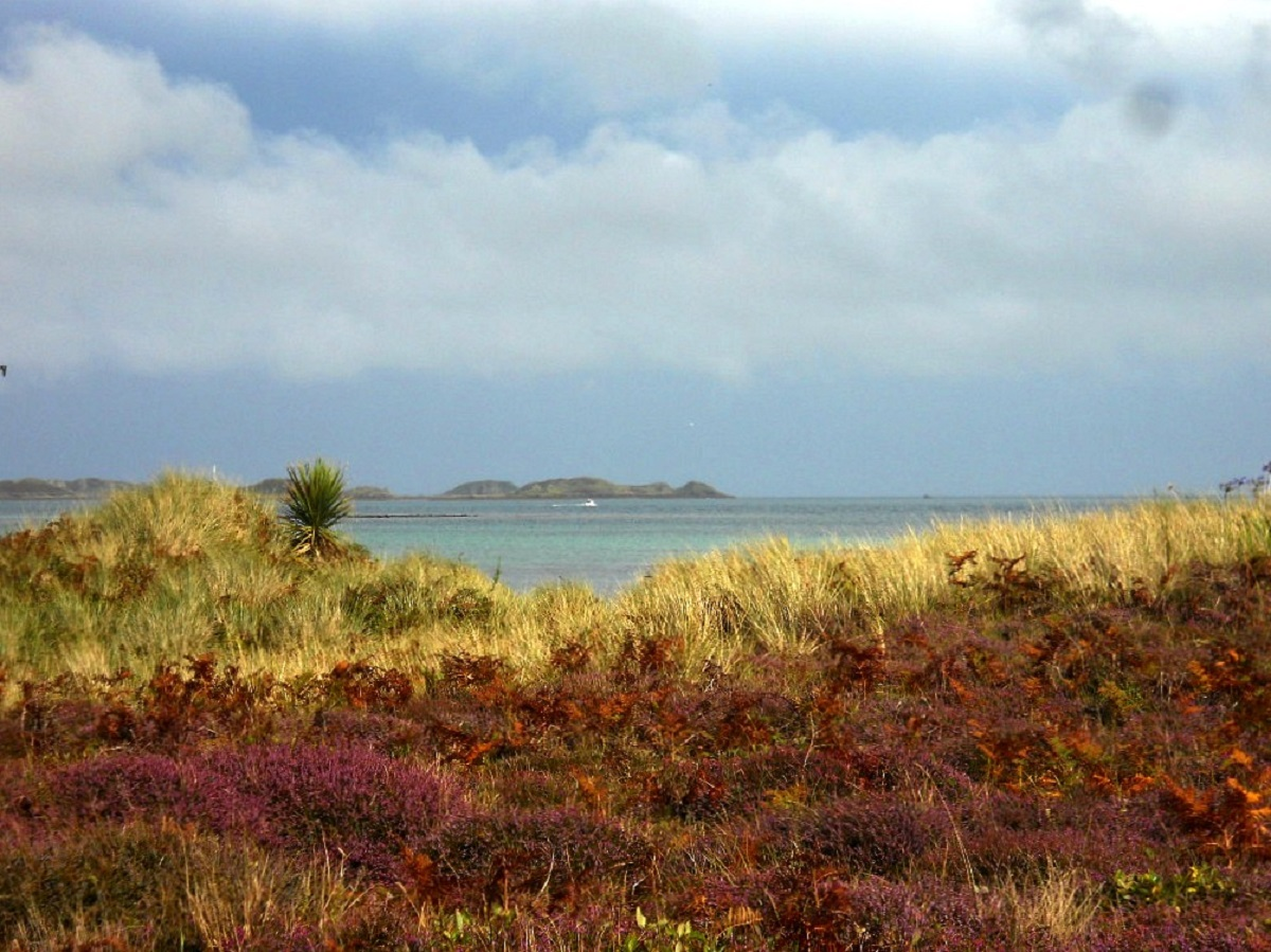 isole scilly cosa vedere