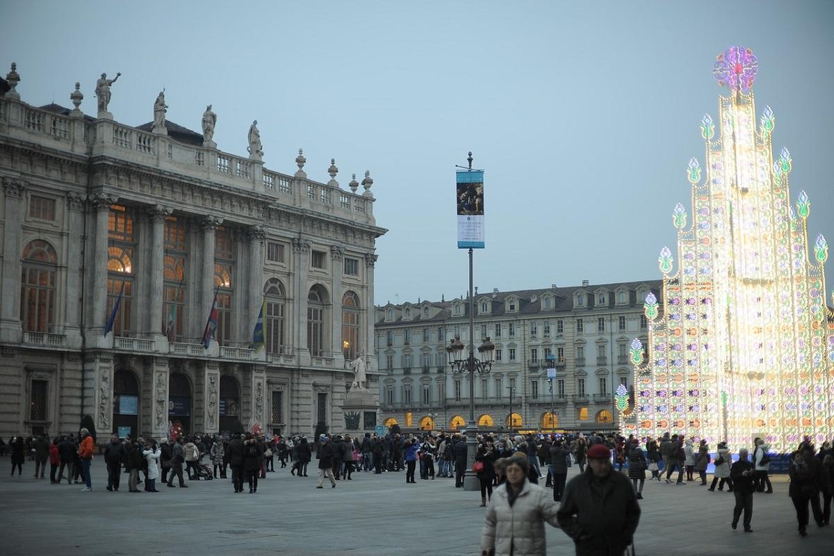Natale 2020 Torino