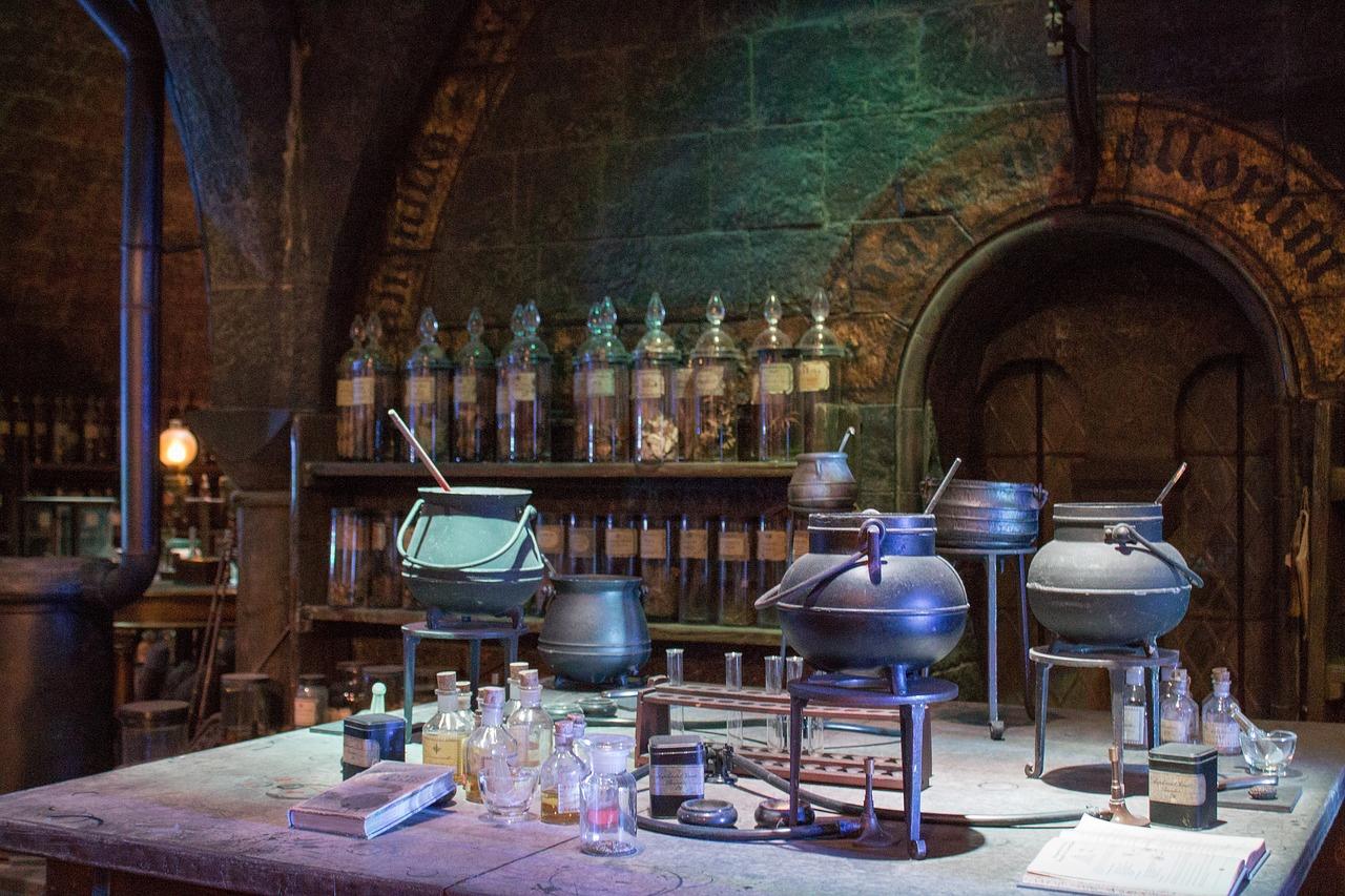 Parco Harry Potter Londra come arrivare