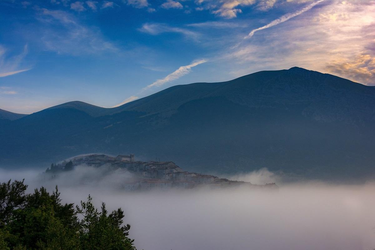 Parco Nazionale d'Abruzzo cosa fare