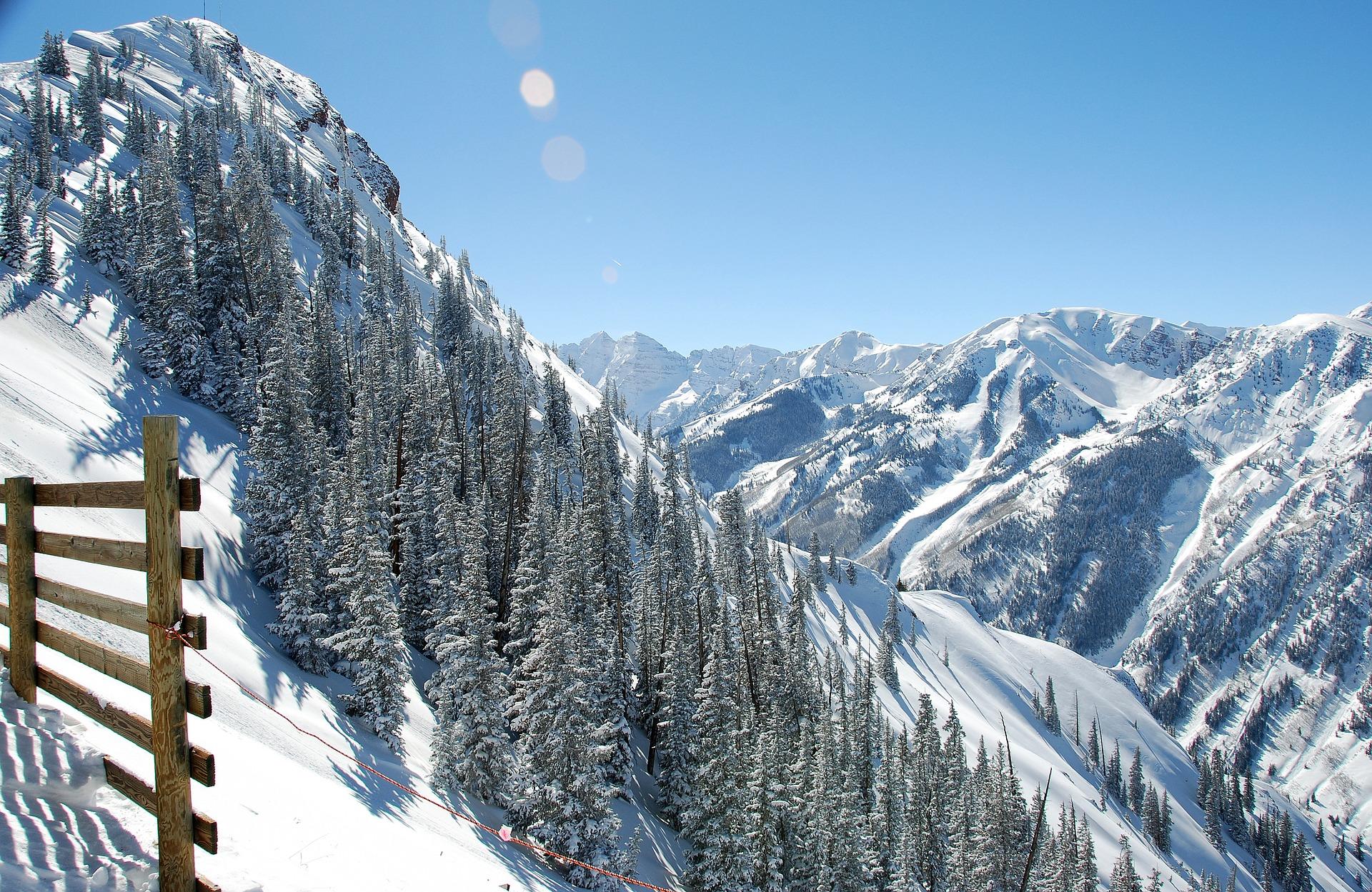 piste da sci pi belle del mondo