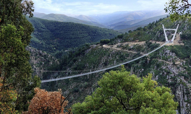 ponte sospeso portogallo