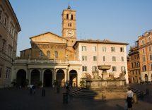 principali chiese romaniche in italia