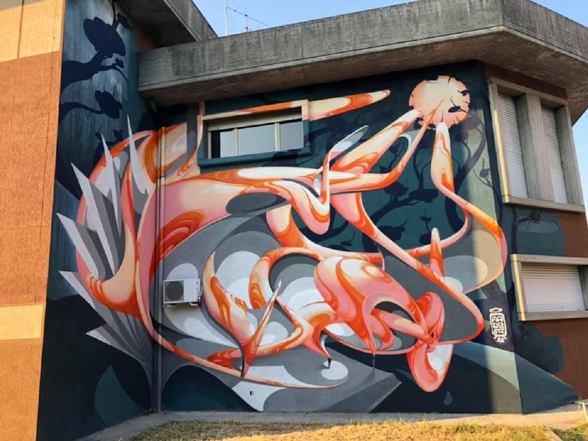 street art mantova
