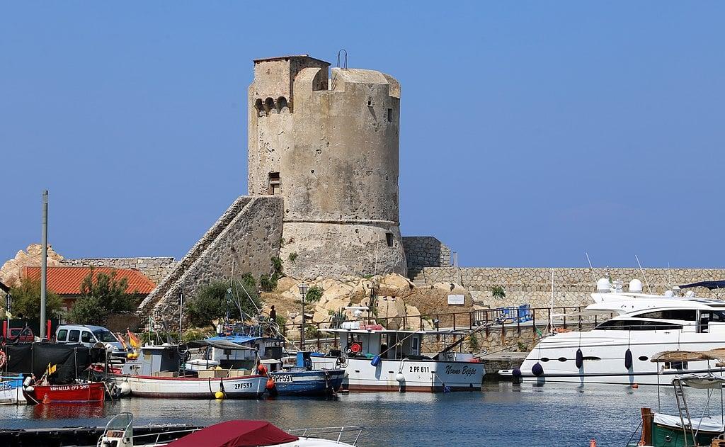 Torre appiani