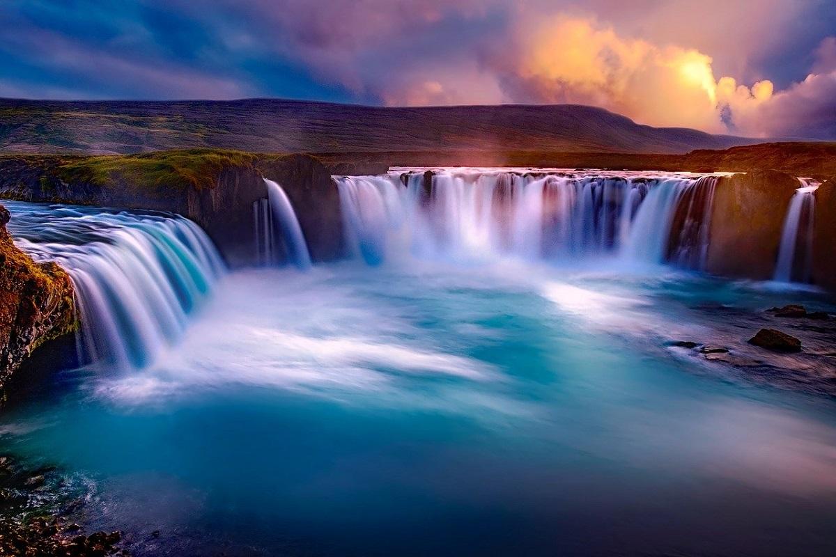 Turismo Islanda oggi