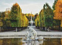 Vienna cosa vedere a novembre