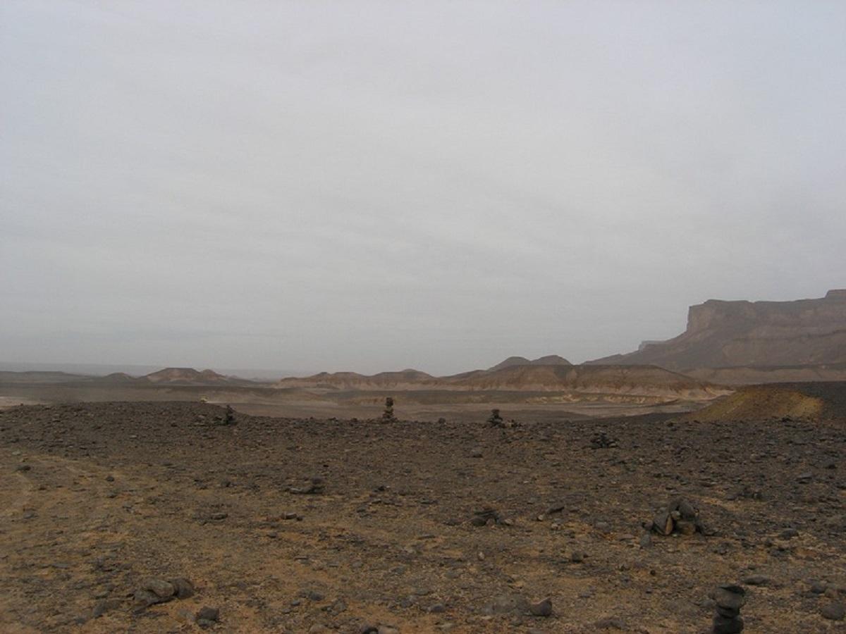 libia bengasi