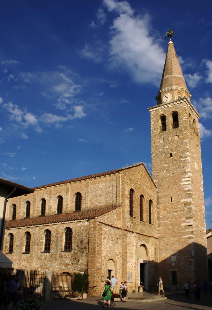 Basilica di Santa Eufemia