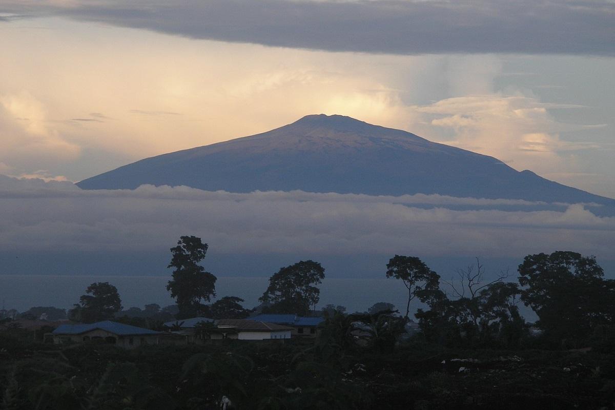 Camerun cosa vedere
