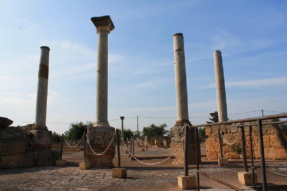 Canosa di Puglia cosa vedere