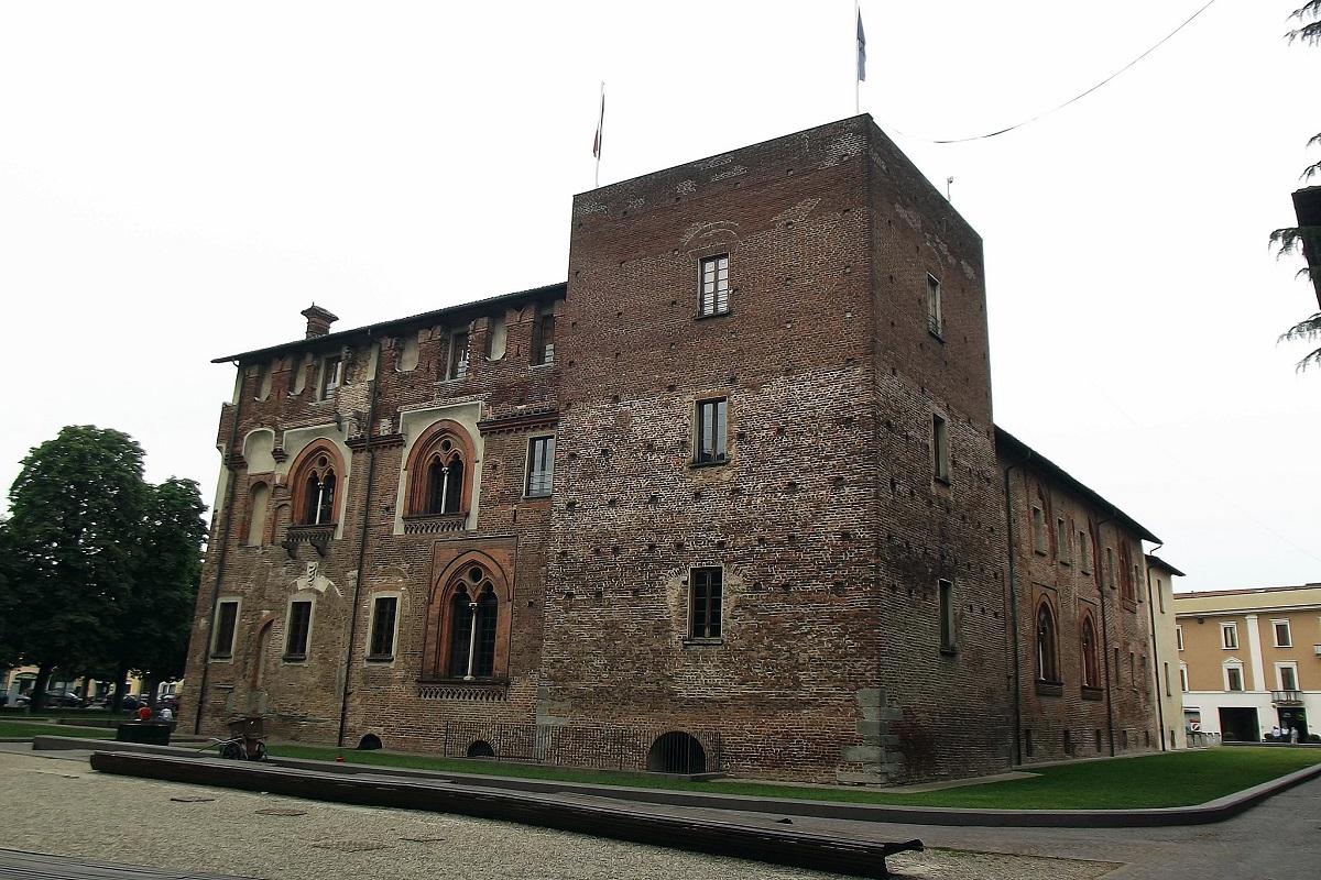 Castello Visconteo Abbiategrasso