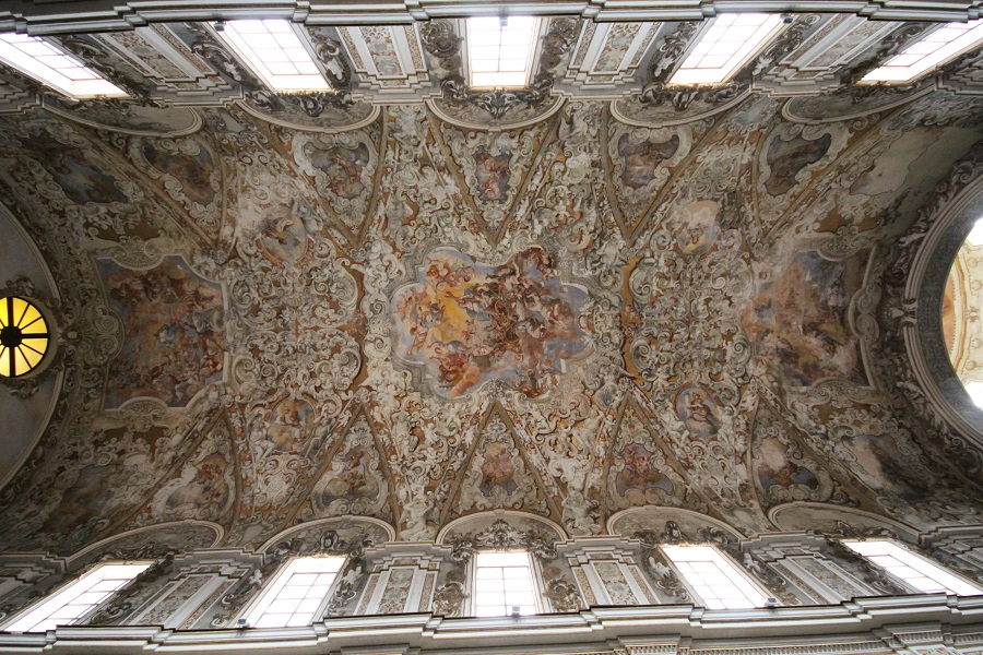 Cattedrale del Santissimo Salvatore