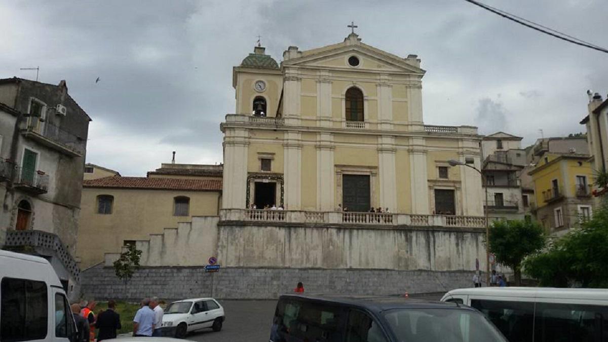 cattedrale di lungro cosenza