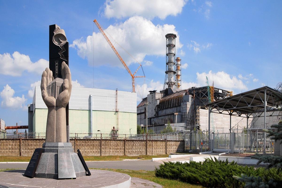 Chernobyl Patrimonio dell'UNESCO
