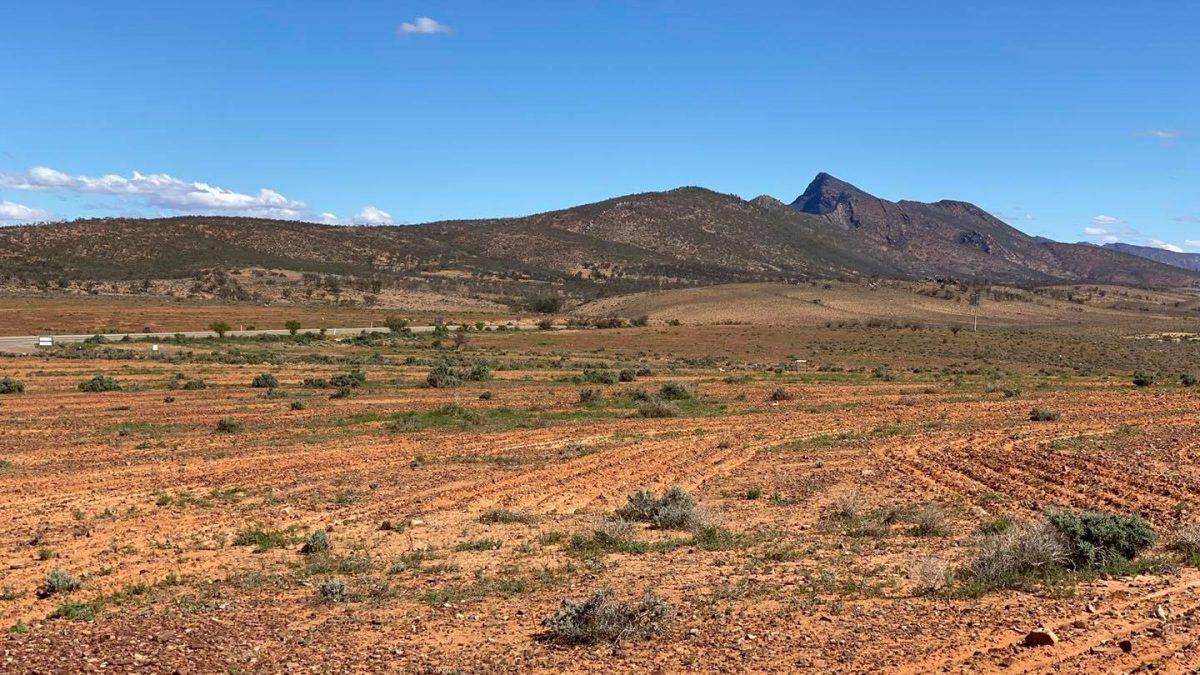 deserto australia