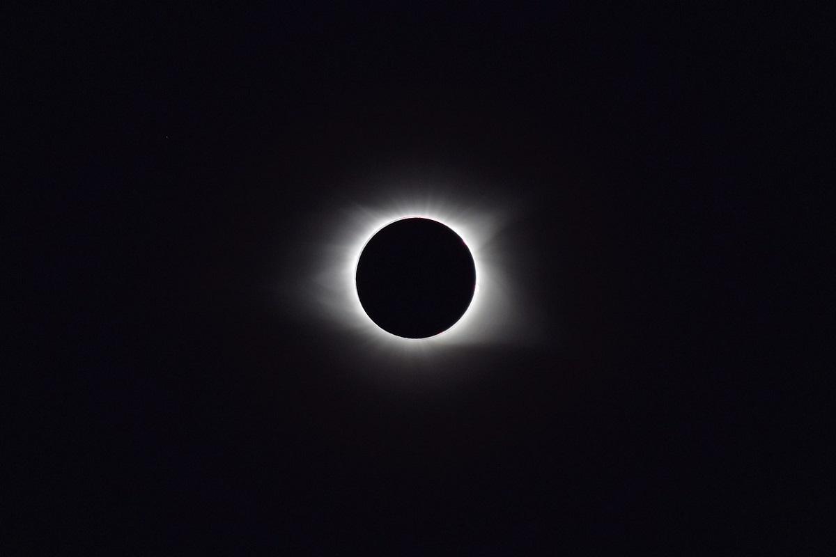 Eclissi Argentina 2020