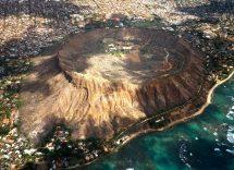 Hawaii Diamond Head riapertura