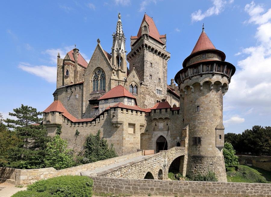 Castello Kreuzenstein