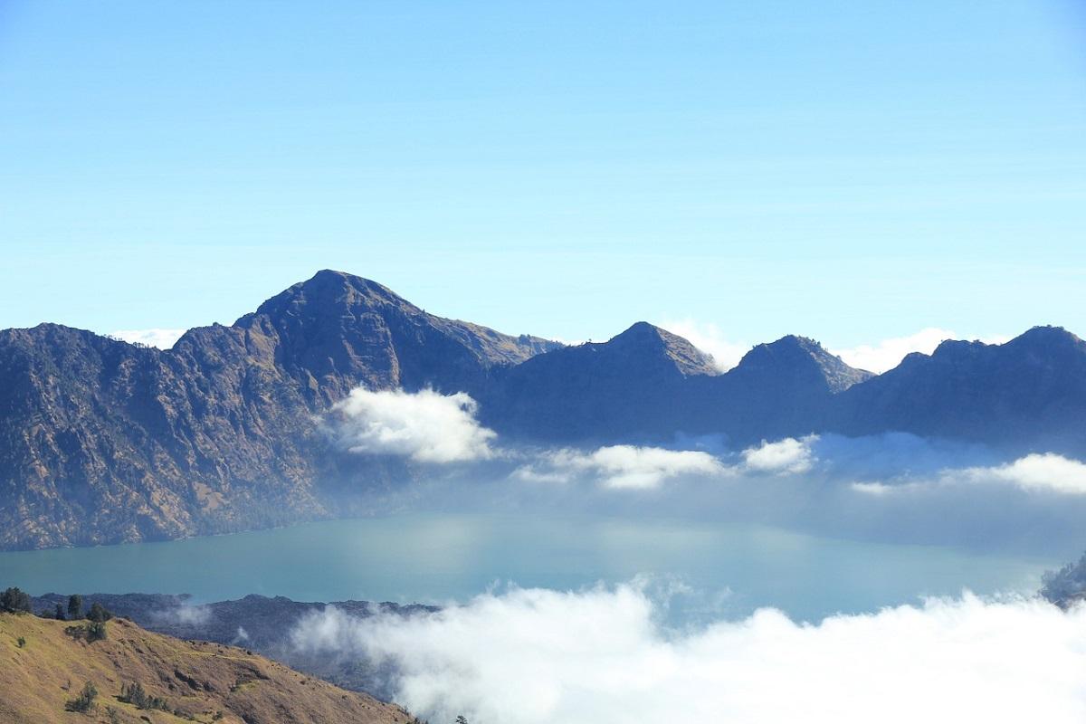Lombok Indonesia cosa vedere