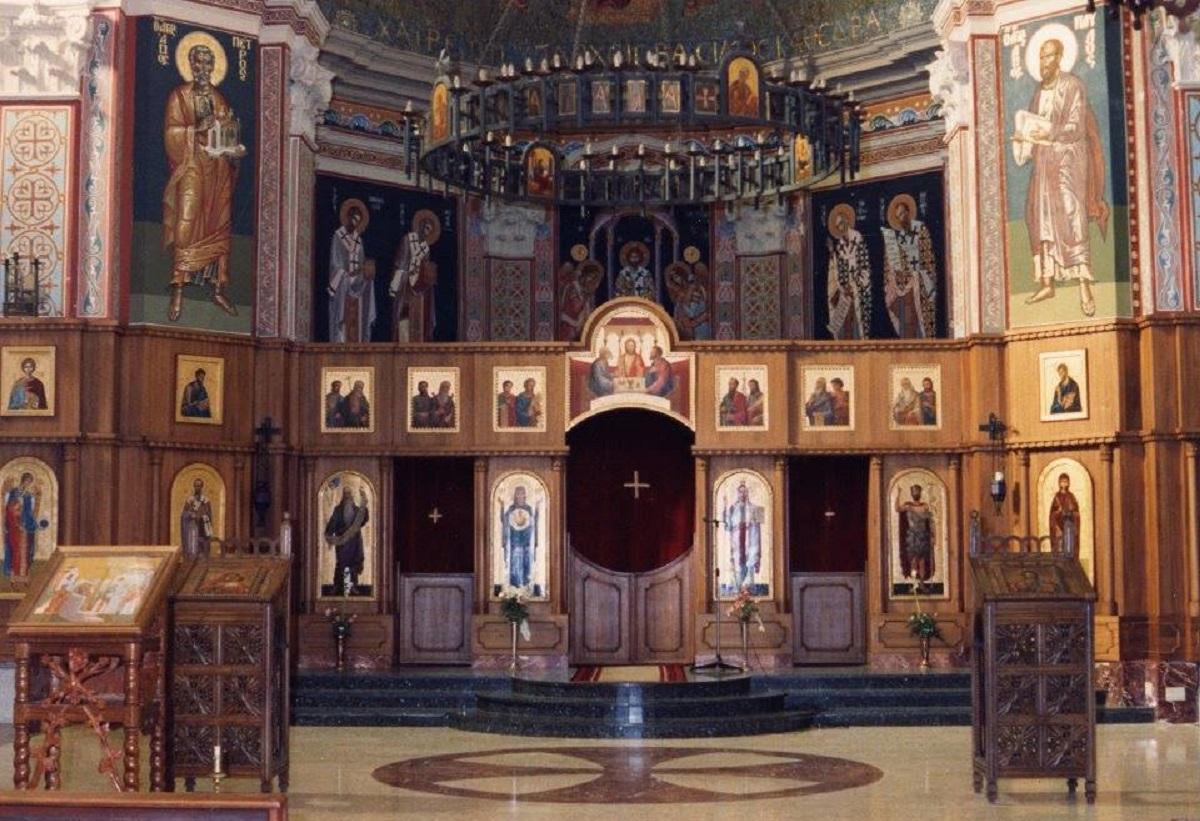 lungro cattedrale