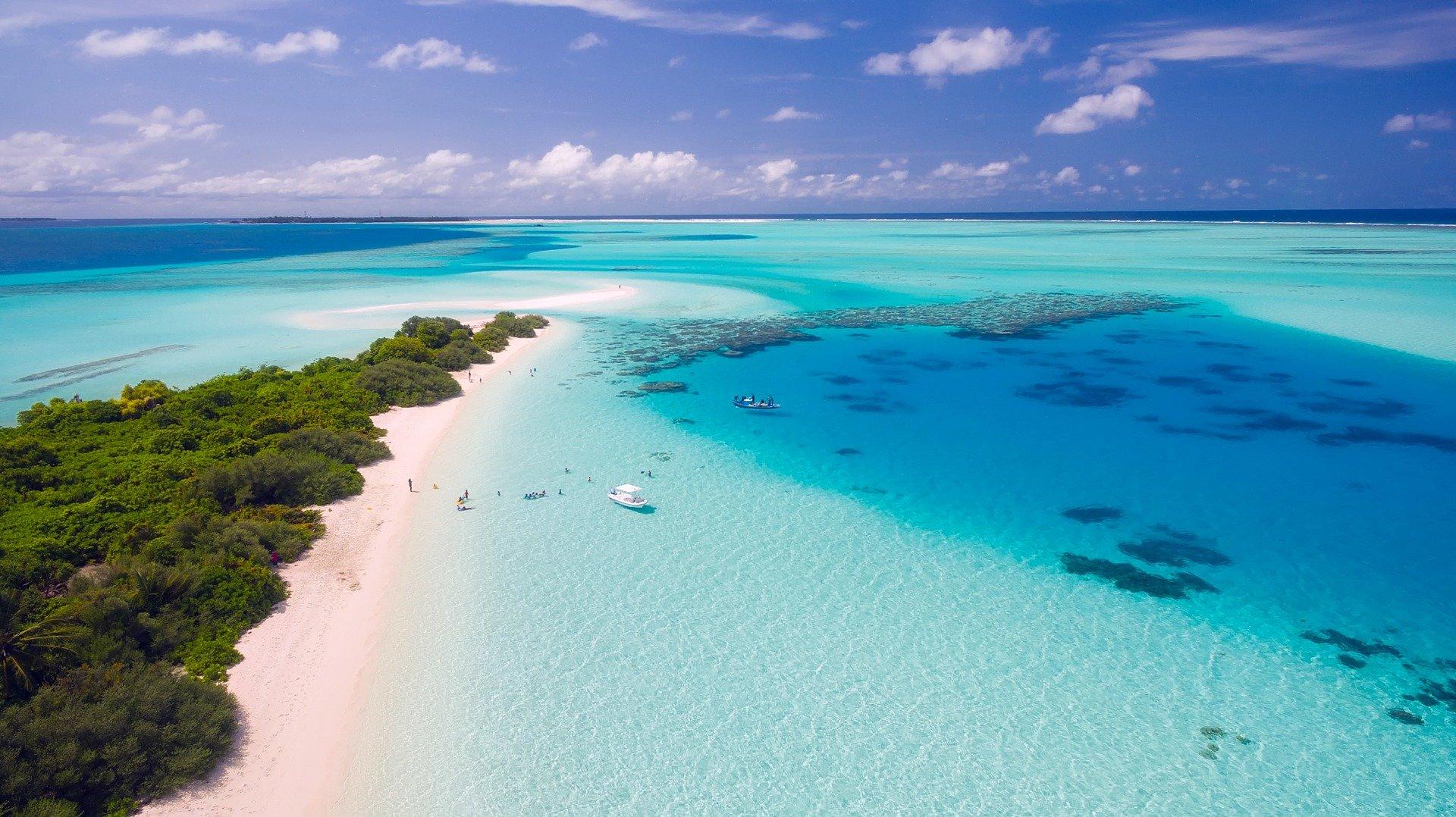 maldive tour virtuale