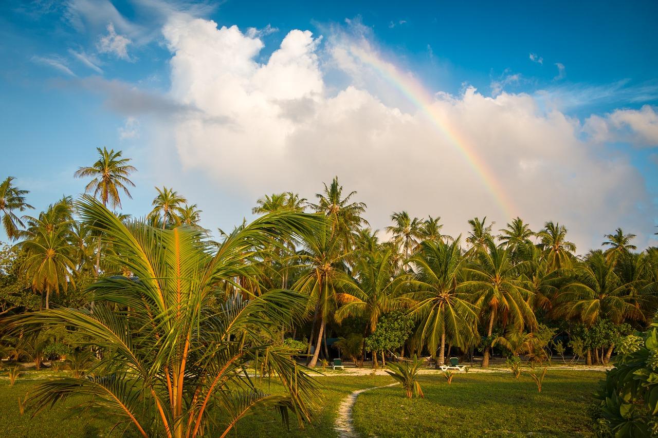 Meeru Island