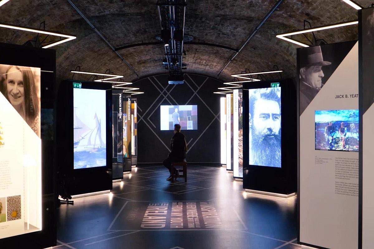 Museo EPIC di Dublino