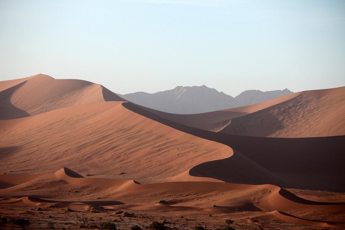 Namibia attrazioni