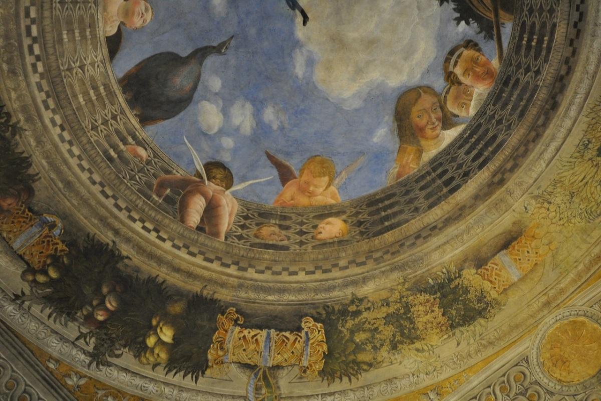 Palazzo Gonzaga Mantova